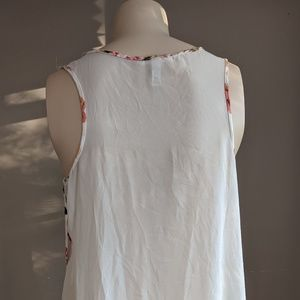 Ambiance Tops - Ambiance Apparel Tank Top Size 2x